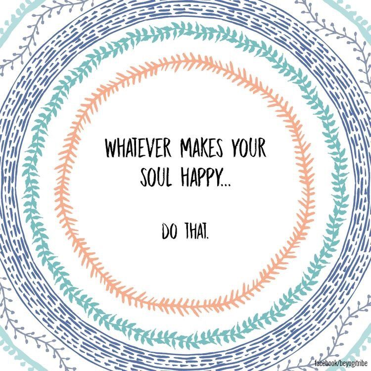 Is your happiness really a priority?
