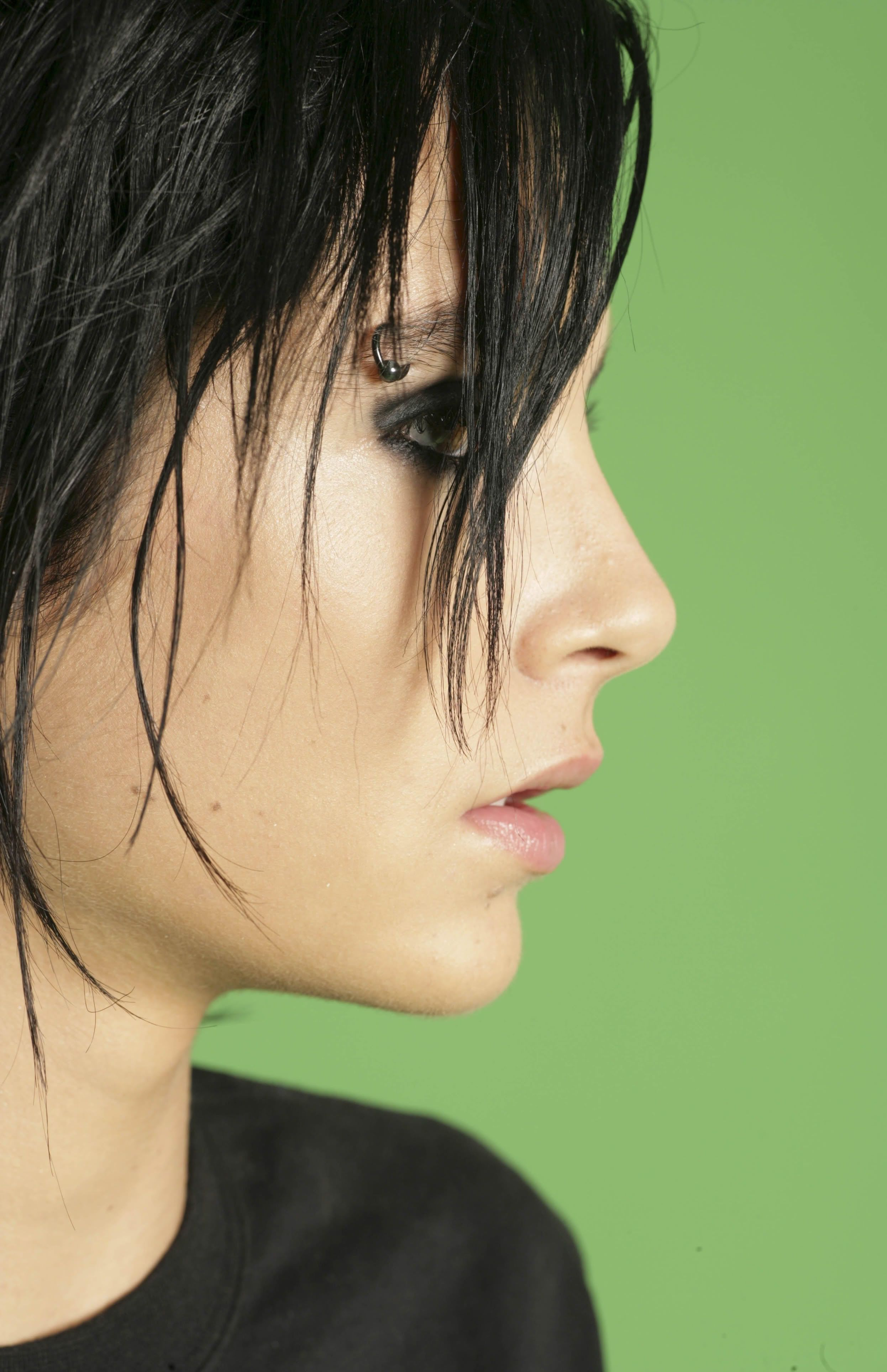 Bill 2006 Kaulitz Tokio Hotel Tom