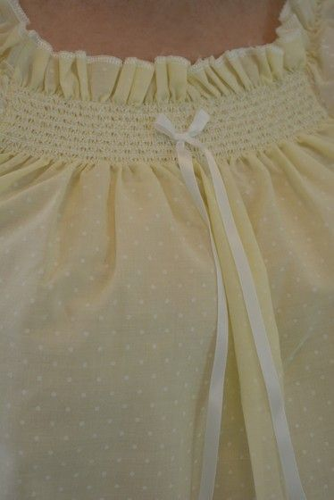 038d888ea9 Pin by Hungarian Gentleman on Classic Ladies Nightgowns