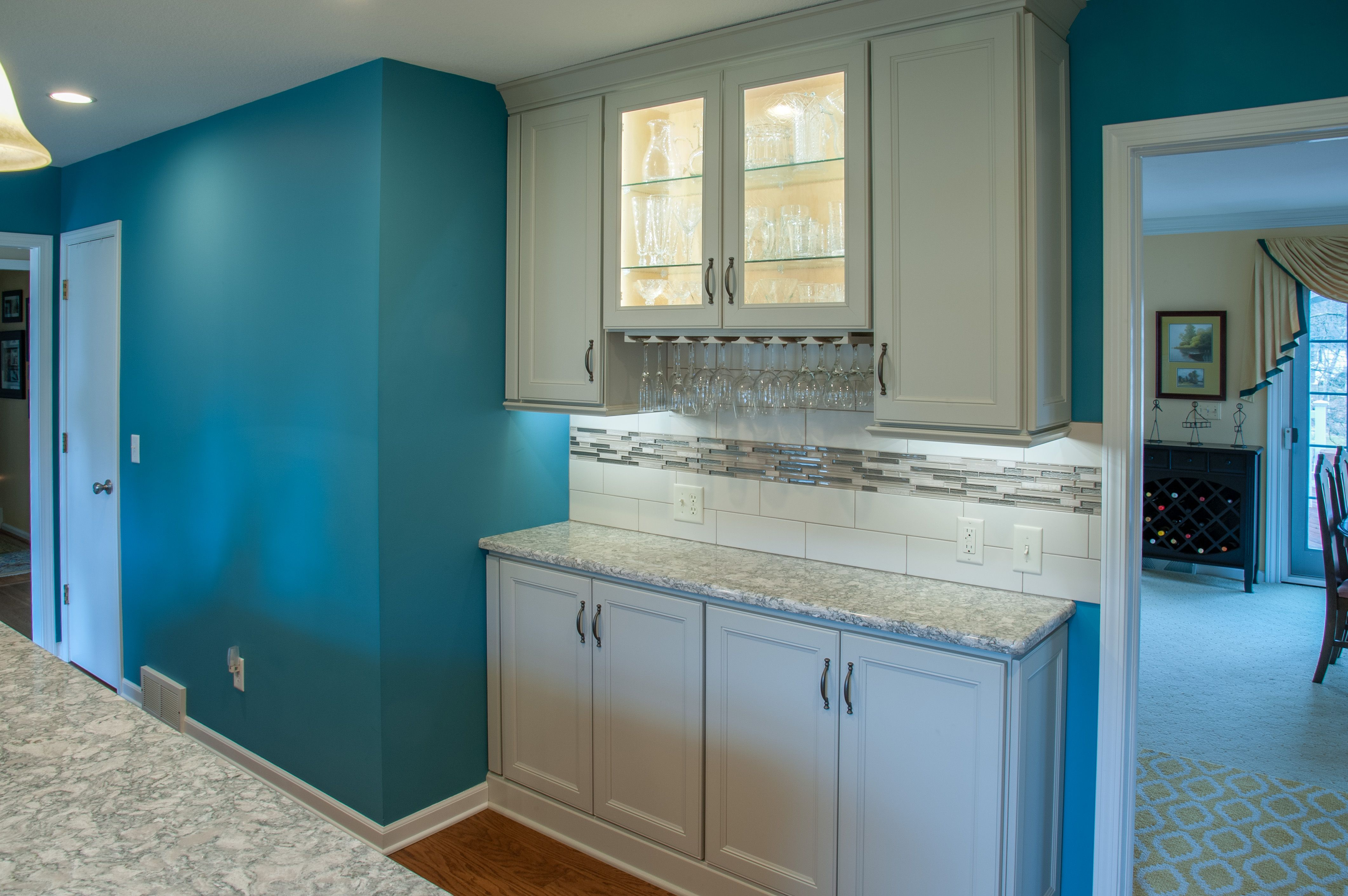 Designed by Kitchen Design Plus Toledo, Ohio | Kitchen ...