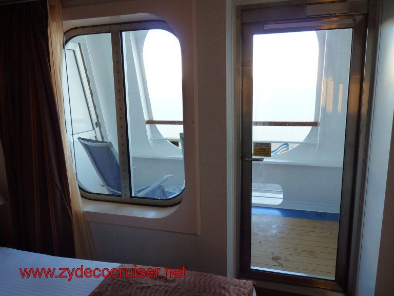 Carnival Breeze Inside Spa Level Or Cover Balcony In 2019