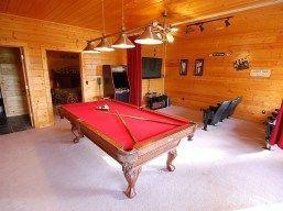Photo of Recreational Room Ideas Design Bilder Spiele Remodel 23 Pics Rec Room Basement …, #baseme …