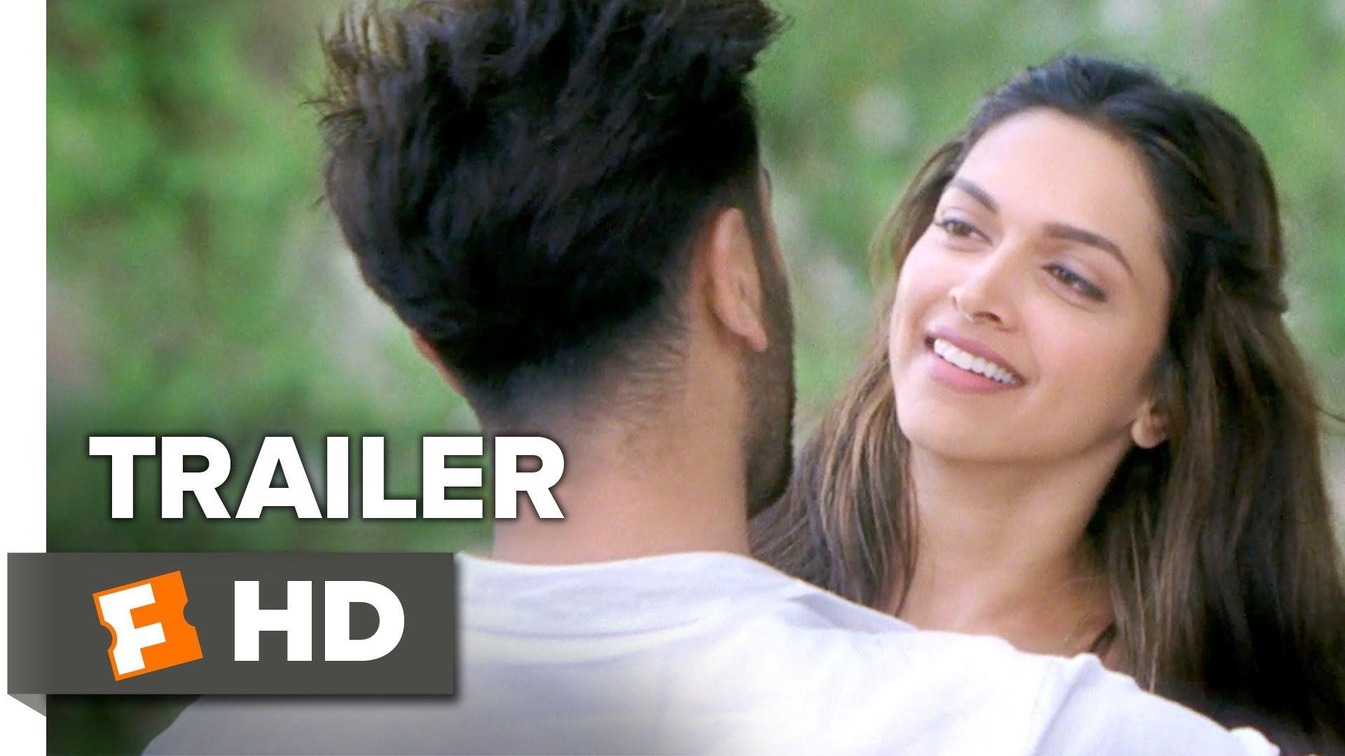 Tamasha Official Movie Trailer (2015) - Deepika Padukone ...