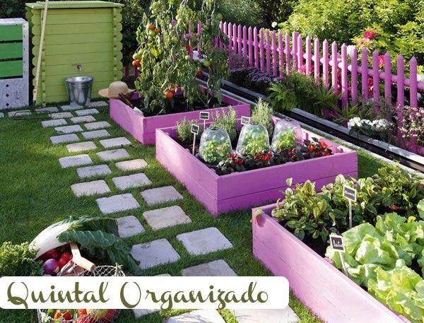 Decoraç u00e3o de quintal simples e pequeno fotos Decorações quintal, Quintal e Simples