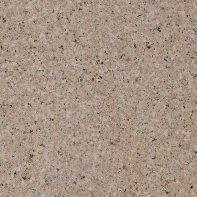 Stonemark Granite 3 In Granite Countertop Sample In Giallo Fantasia Dt G254 The Home Depot Granite Countertops Stonemark Granite Countertops