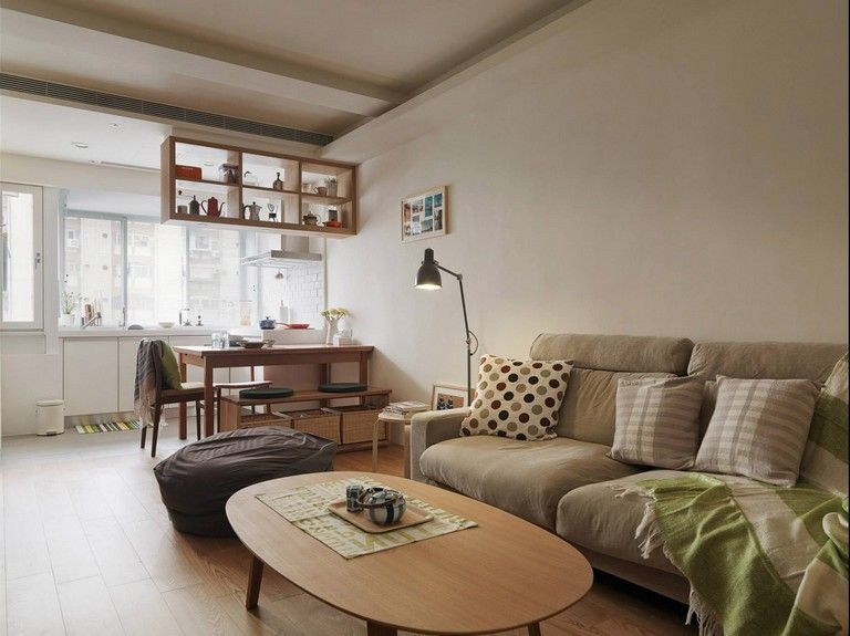 5 Good Apartments That Make The Best Of The Space They Have