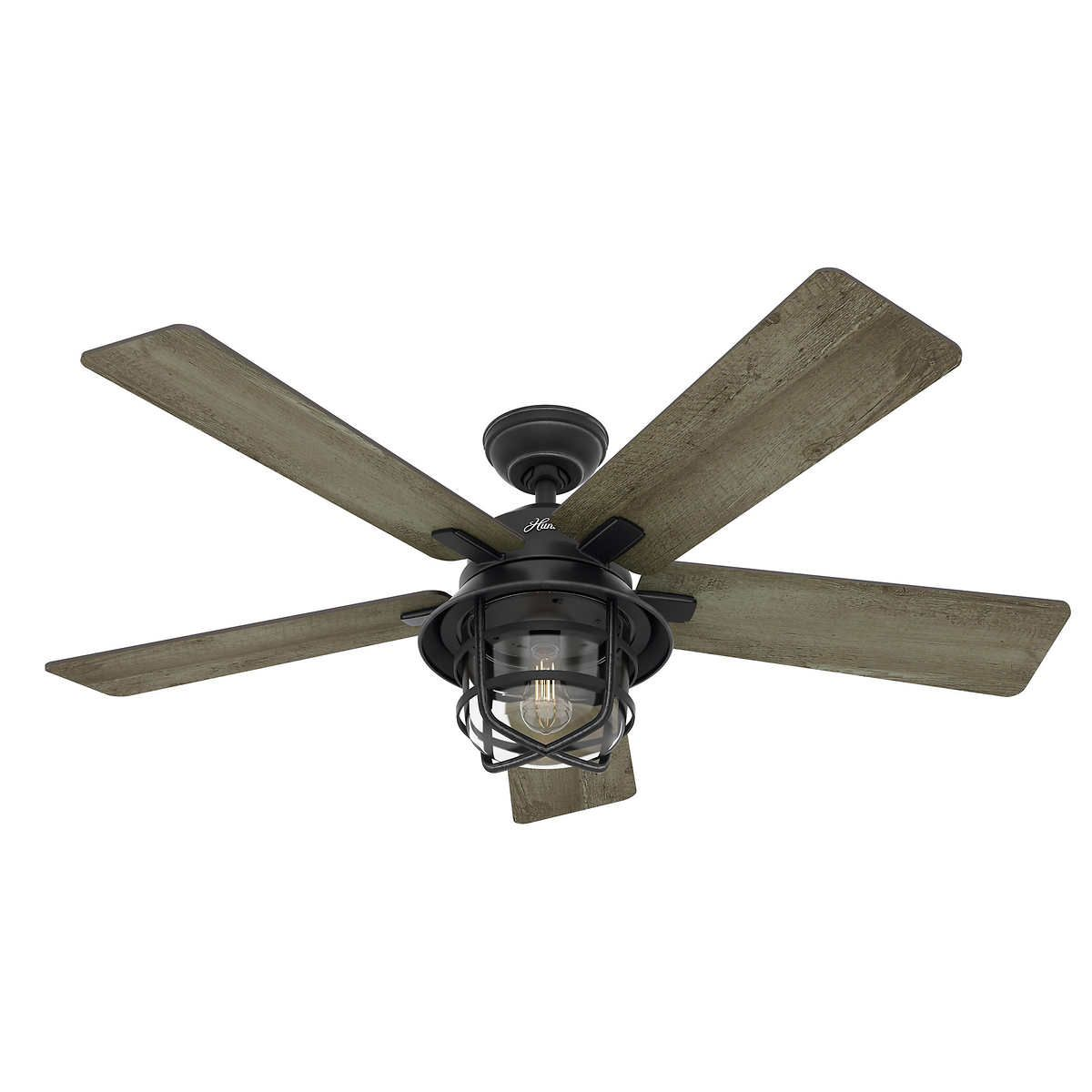 Hunter Gables Outdoor Ceiling Fan Costco 140 Ceiling Fan