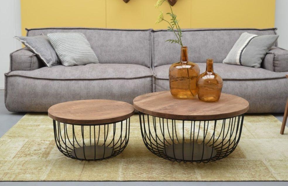 brix salontafel bijzettafel sidetable coffeetable tv meubel tv