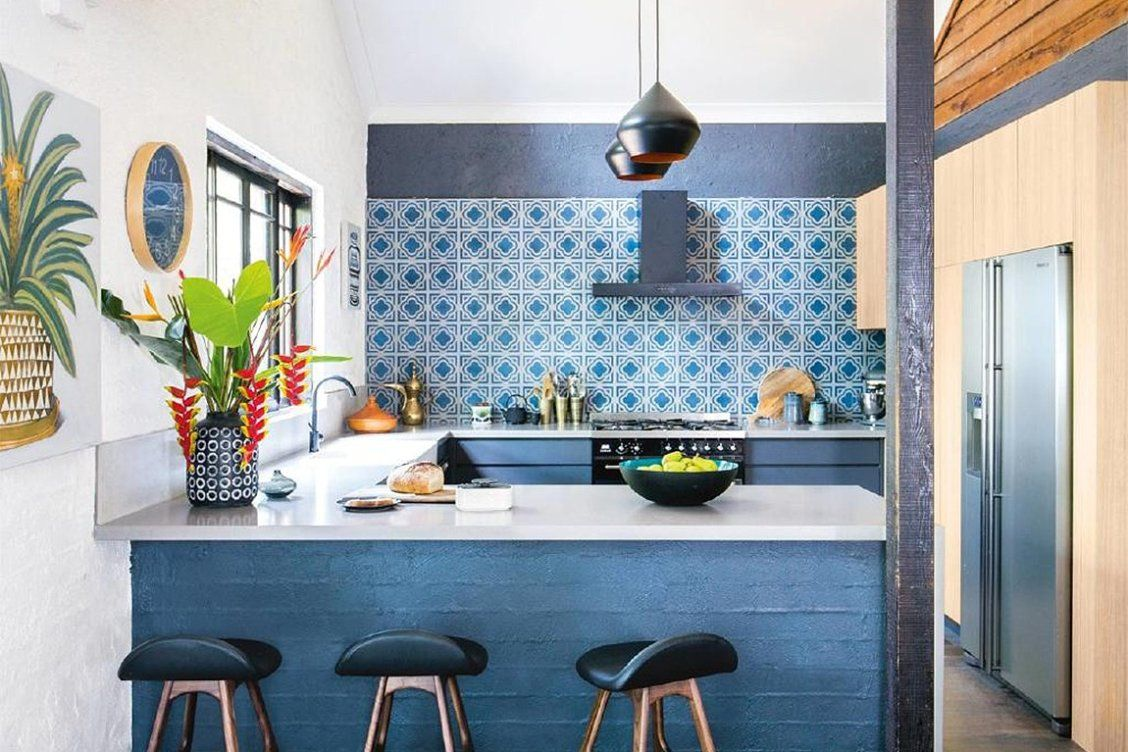 Gorgeous Homes Abroad That Make Us Want To Move, Stat | Cocinas ...