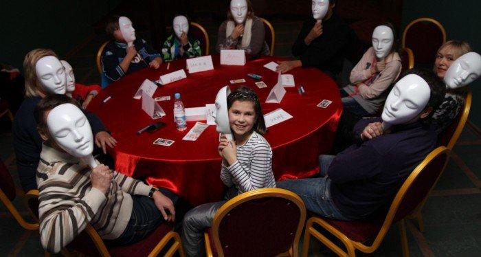 Mafia Party Game Тимбилдинг, Фестивали, Маркетинговые