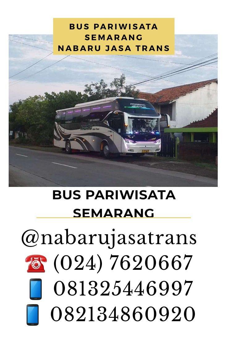 nabarujasatrans ☎ (024) 7620667 📱 081325446997
