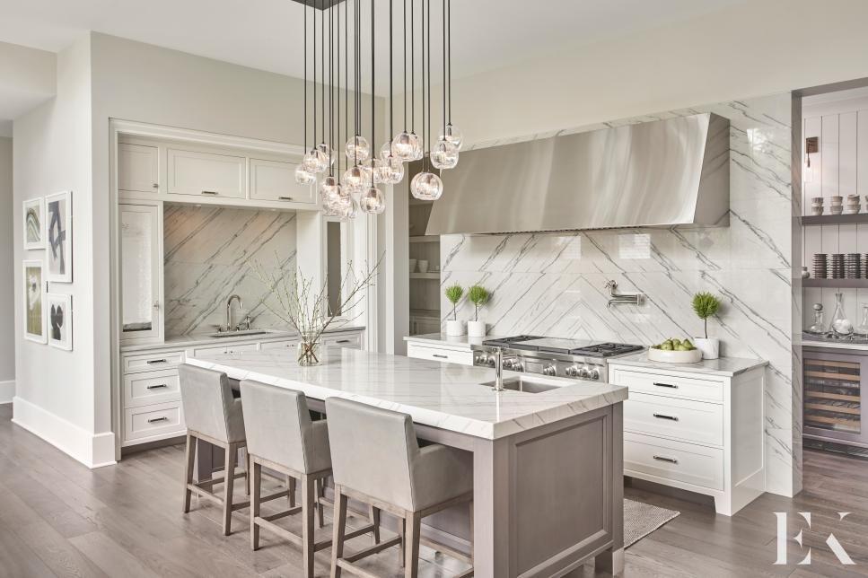 Beautiful Pictures Of Kitchen Islands Hgtv S Favorite Design