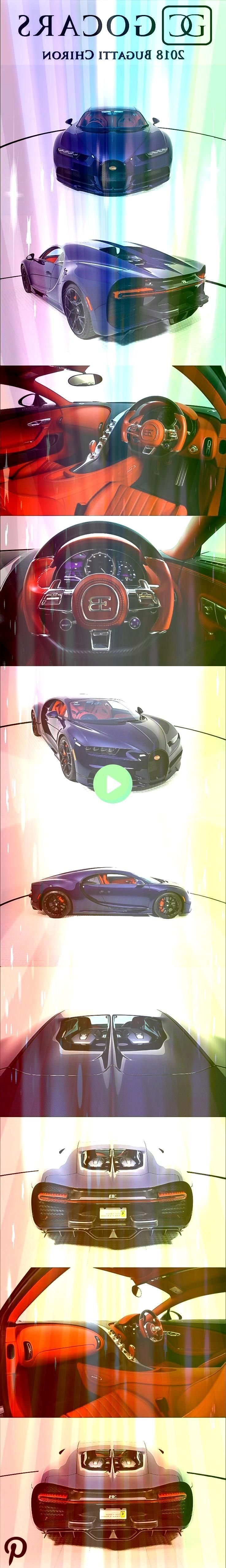 Bugatti Chiron on GoCars 2018 Bugatti Chiron from the private collection. This USA-Specification Bu
