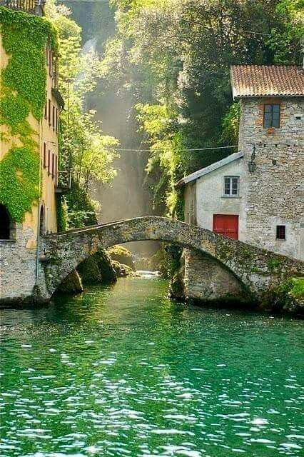 Nesso o Italy Lake o travel guide & tips goitaly about