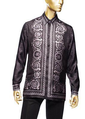 versace sweaters men
