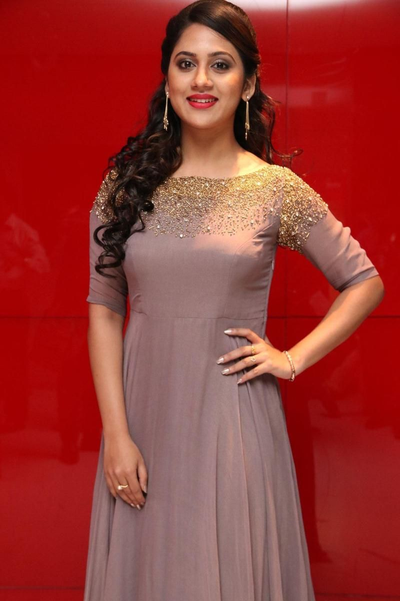 hindi hair style tollywood george new photos in violet dress 8009 | f9e080ab2c168c1e8009b556638497a1