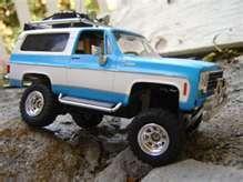 K5 Blazer K5 Blazer Chevy Trucks Gm Trucks