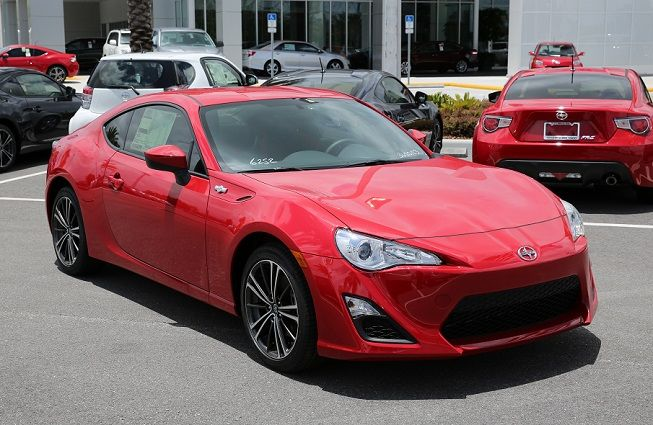 Toyota of N Charlotte loves our Scion FR-S, but will there be a convertible version coming soon? Get the scoop!