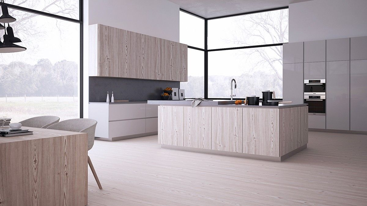 Inspiring Minimalist Interiors With Low-Profile Furniture ...