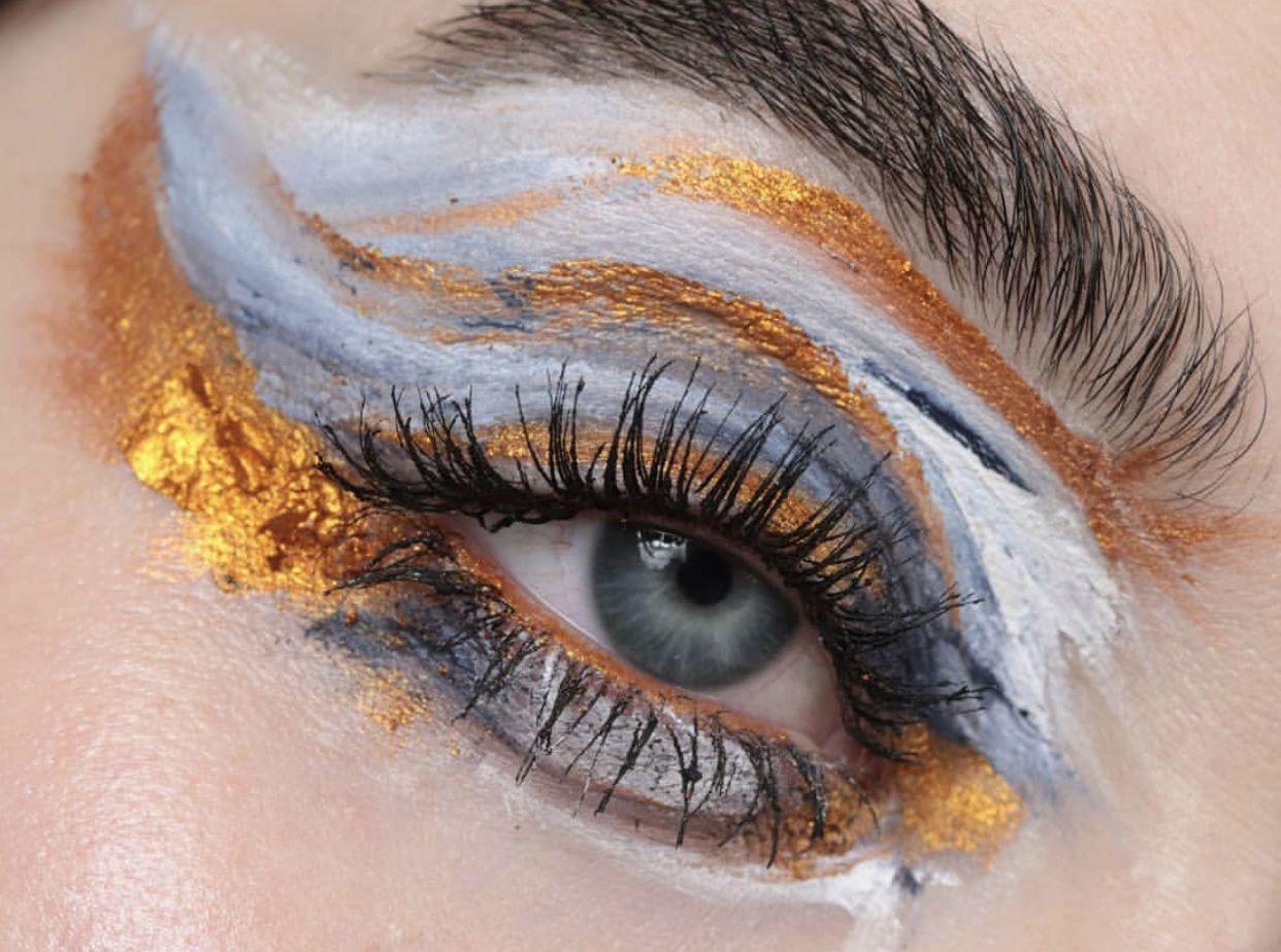 Pin by Sierra Jones on Beat My Face Facial oil, Eye
