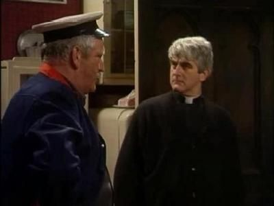 Ted Pat Mustard | Father Ted | Father ted, Ted, Dermot morgan