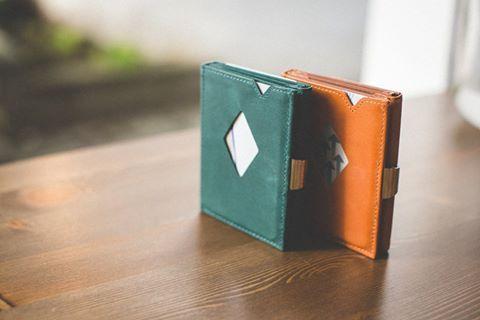 Exentri pénztárcák