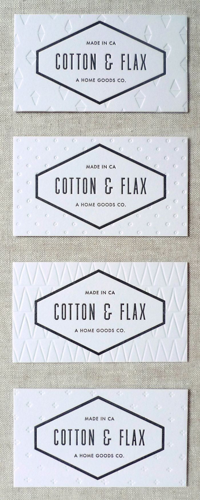 Nice ideas to have different textures on your cards - very tactile!