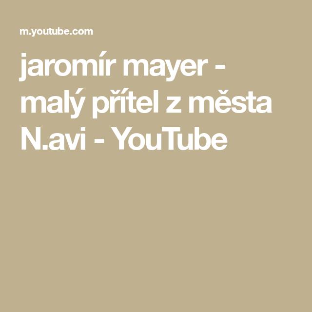 Andrea Berg Diese Nacht Ist Jede Sünde Wert Jaromir Mayer Maly Pritel Z Mesta N Avi Youtube