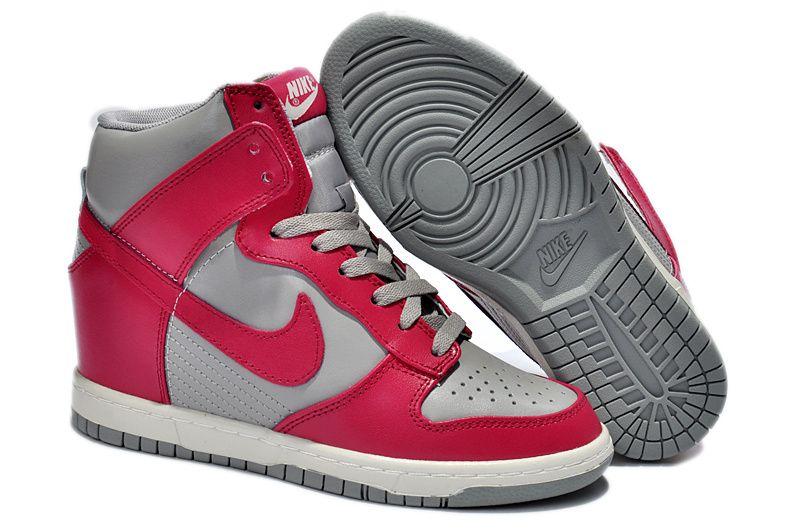 Nike Dunk SKY HI Femme nike cher dunk sky high pas cher nike http www 65f2ce