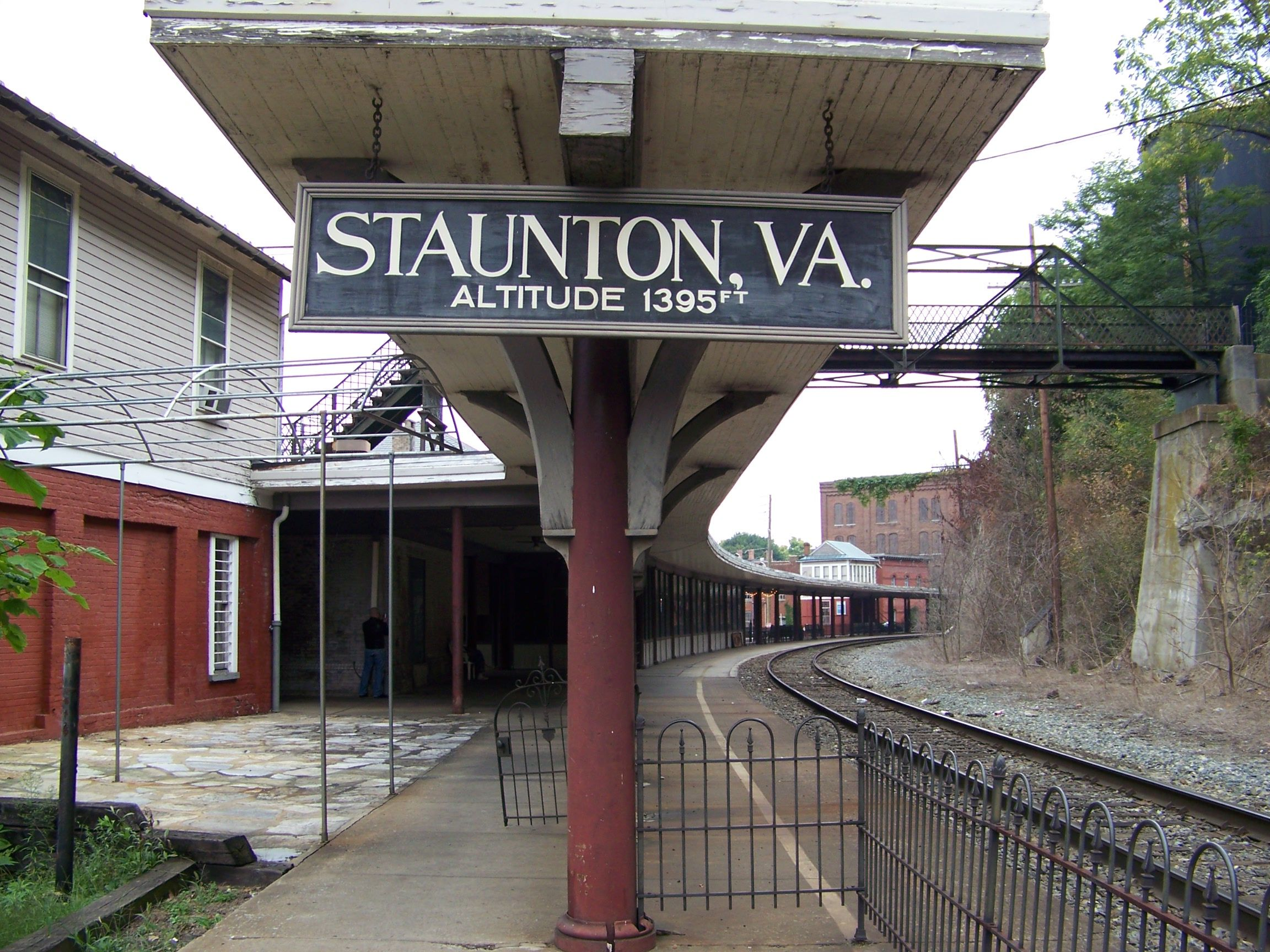 dating sites in staunton va This is the official web site of the augusta county (virginia)  staunton, va 24402 links  dating back to 1865, .