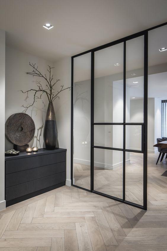Shop The Look: Luxurious Parisienne Apartment! #hausdesign