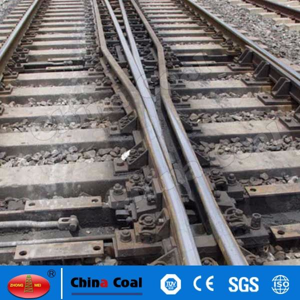 chinacoal03 2016 Hot Sale Simple Steel Rail/Railway Turnout with Factory Price, View turnout, China Coal Product Details from Shandong China Coal Group Co., Ltd. Import &export Branch on Alibaba.com