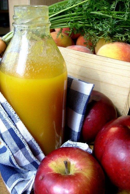 Méregtelenítés gyümölcs és zöldséglevek fogyasztásával A természetes gyümölcslevek méregtelenítése