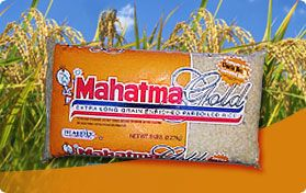 Mahatma - Gold (Parboiled) - America's Favorite Rice