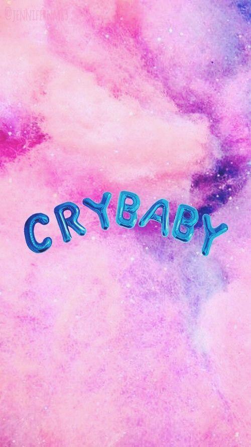 Tag cry baby Melanie martinez, Cry baby