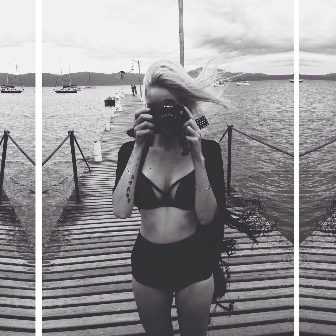 Photography photo girl cam canon