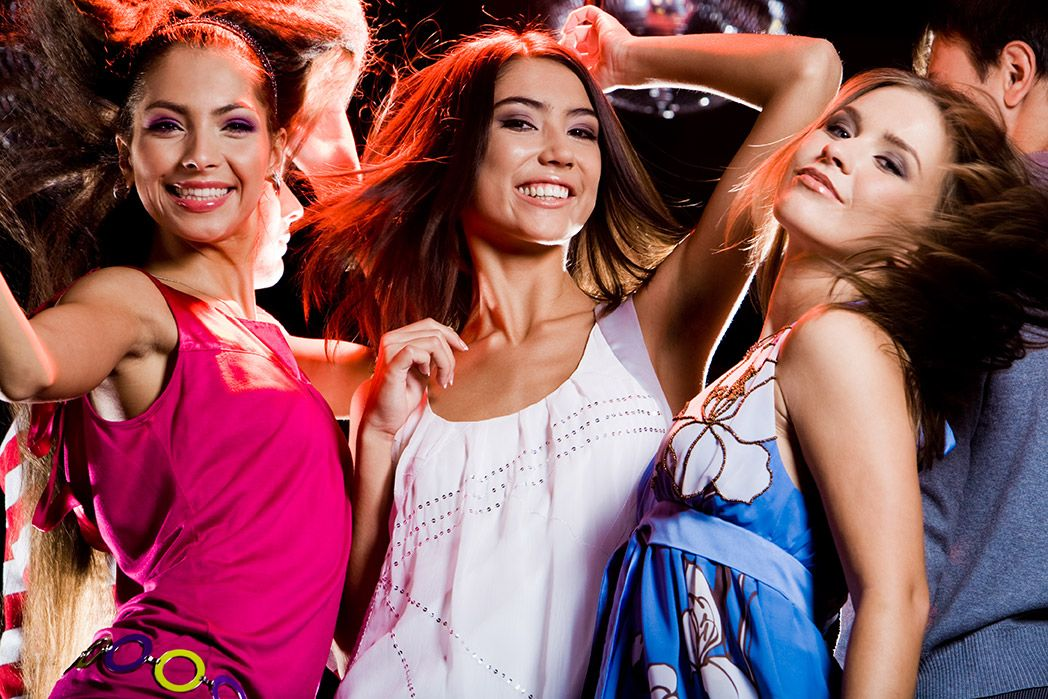 Gentleman Club in Barcelona, the best models and luxurious amenities ...