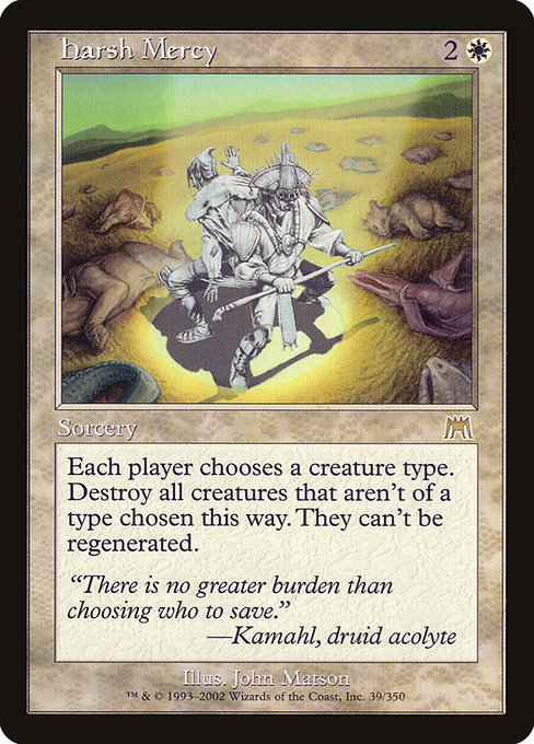 EDHREC The First Sliver Magic cards, Magic