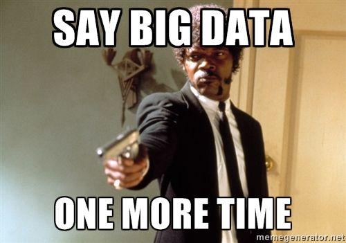 f9e16f7032f89e2138b400206810adb2 it analytics meme google search syllabus memes pinterest,Big Things Meme