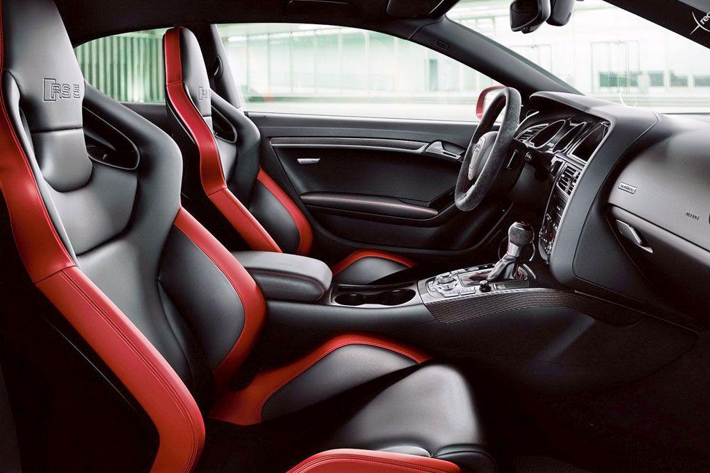 Audi Rs5 Recaro Seats Audi Rs5 Luxury Cars Audi Audi Cars