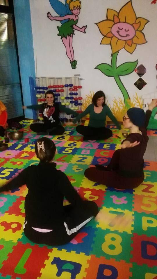 Corsi di yoga e meditazione – Bologna Bimbi