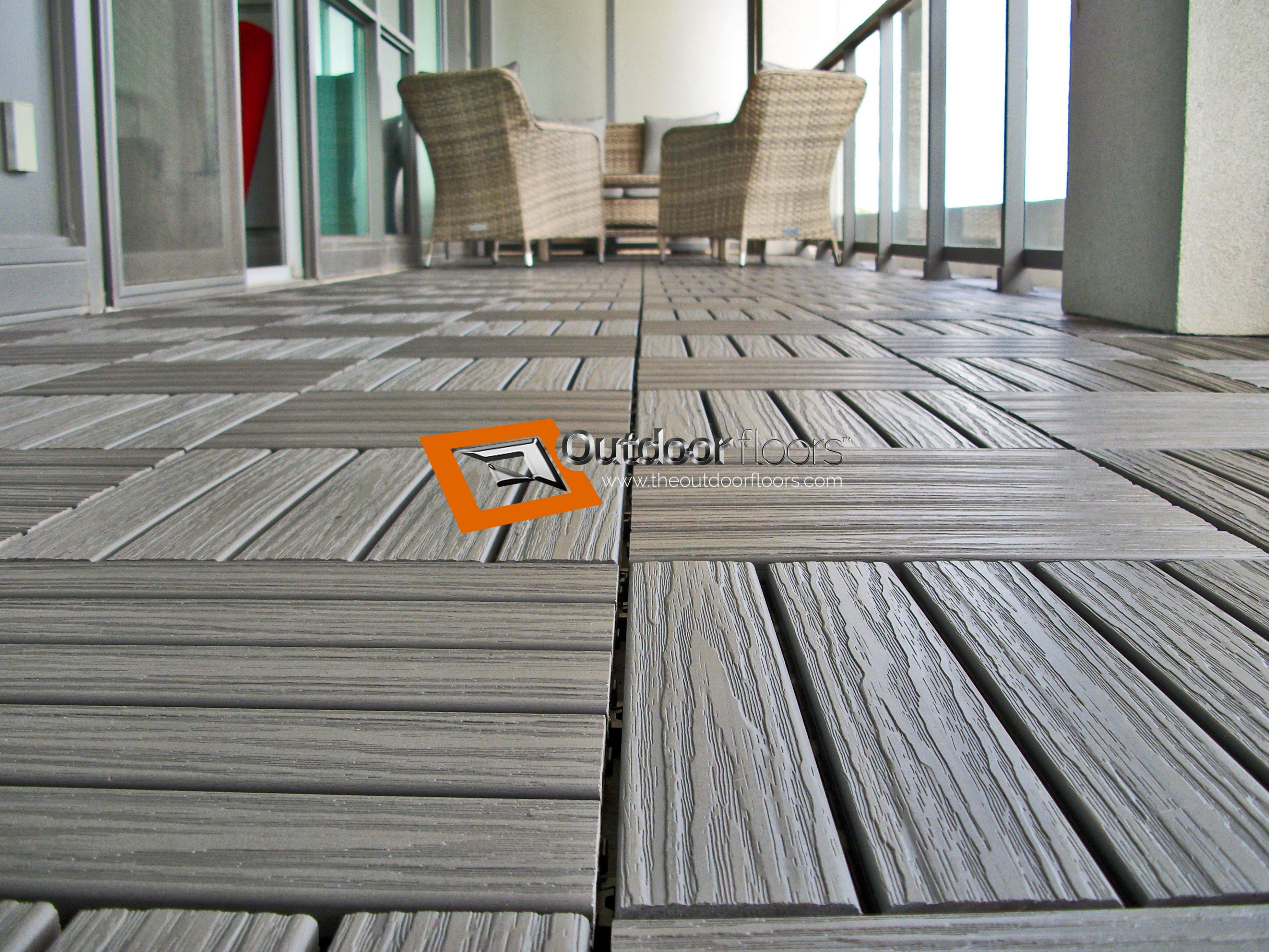 Balcony Flooring Ideas In Oakville With High Quality