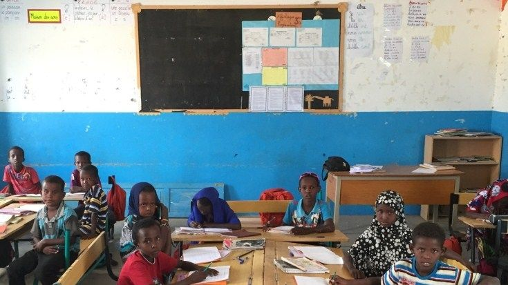 Djibouti Needs to Build and Expand on Achievements to Educate the Next Generation