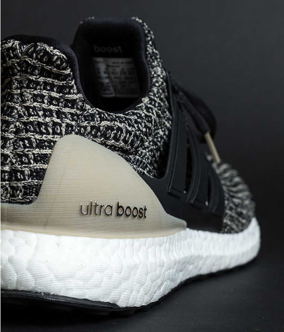 new concept c3f79 daa47 adidas Ultra Boost 4.0 Dark Mocha BB6170 Release Info   SneakerNews.com