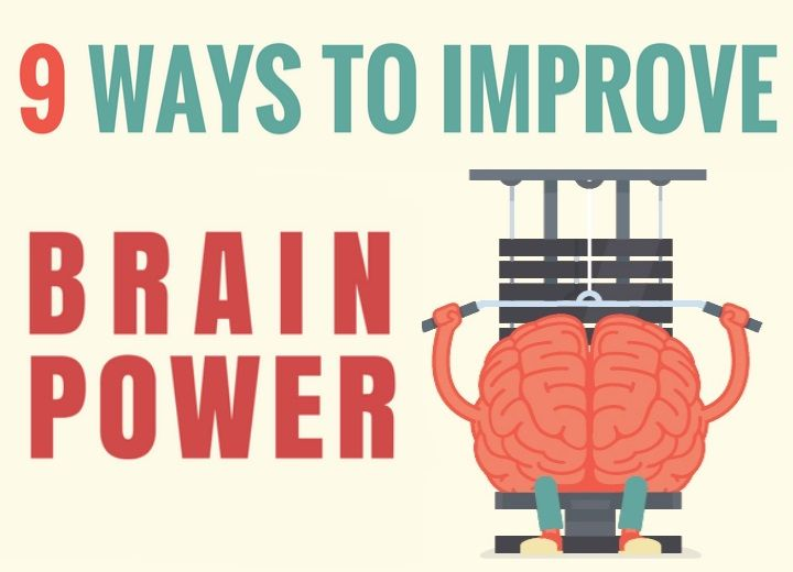 Image result for 9 ways increase brain
