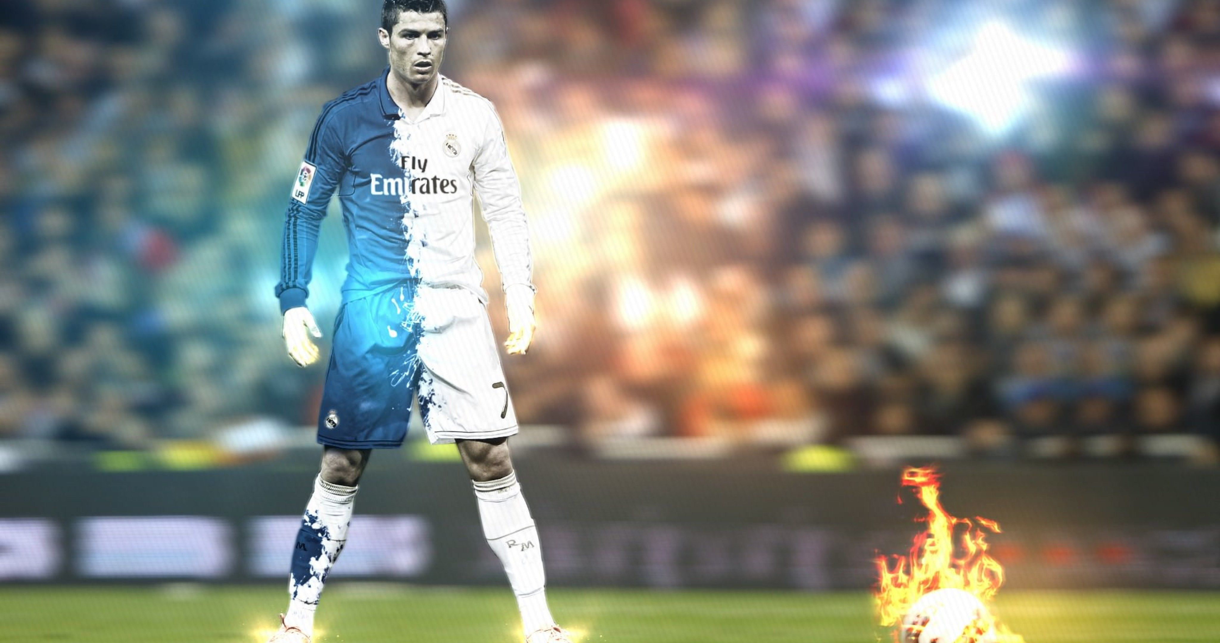 fly emirates cristiano ronaldo 4k ultra hd wallpaper | ololoshenka