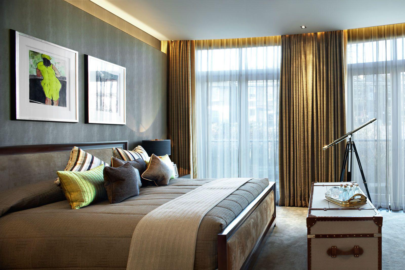 Residential interior designers interior design for Residential interior designers london