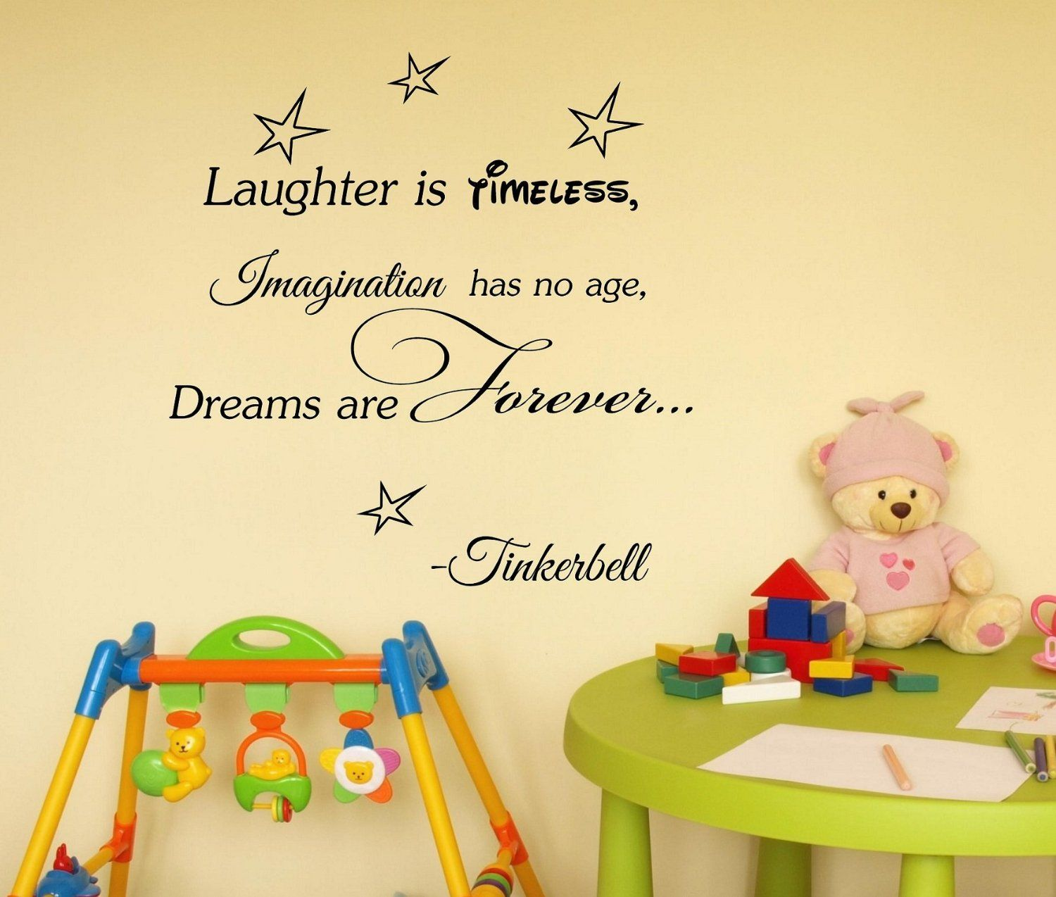 http://www.amazon.com/Laughter-timeless-imagination-tinkerbell ...
