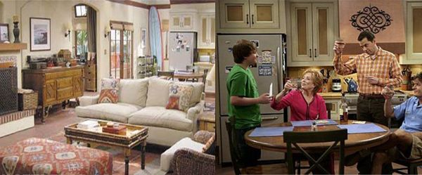 Which Of The Two And A Half Men Sets Do You Prefer Houseandhome