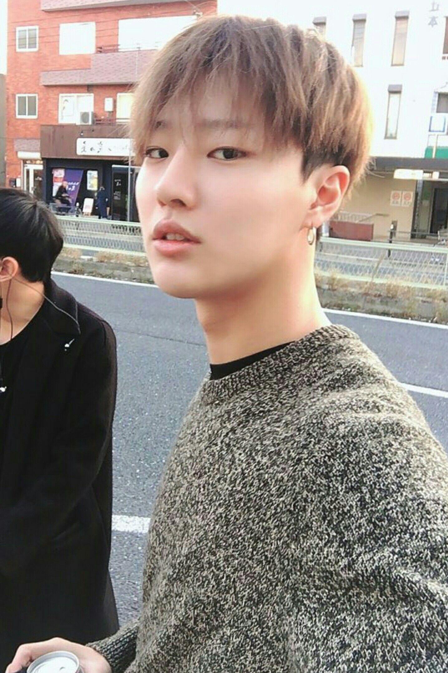 Uniq Seungyeon Uniq Seungyoun Kpop Rapper Kpop Rappers